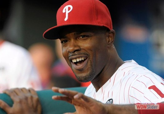 Rollins returns to Phillies as special advisor.
